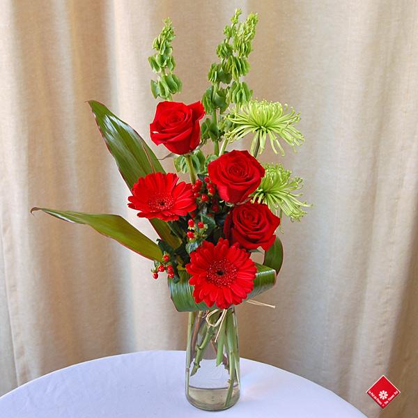 fleuriste montr al vases de fleurs le pot de fleurs. Black Bedroom Furniture Sets. Home Design Ideas